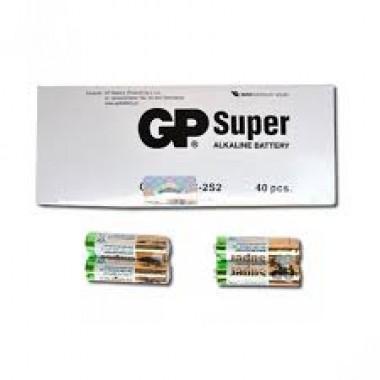 Батарейка GP АА, R6 (пальчик)  Alkaline