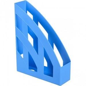 Лоток вертикальний 01 синій 25*32*7см