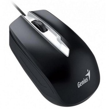 IT/mouse GENIUS DX-180 USB, Black