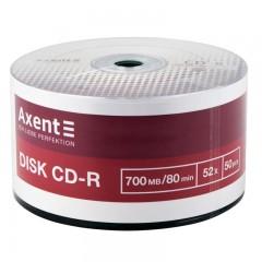 Компакт-диск 1 шт CD-R 700MB / 80min 52X