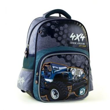 Рюкзак школьный YES S-31  Off Road