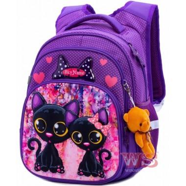 Рюкзак шкільний R3-240