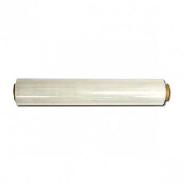 Пленка стретч прозрачная 17*500*1200 1,0 кг